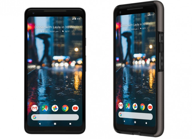 Pixel 2, Google Smartphones, Pixel 2 XL, StyleRug, Tech Blogs, Sanjay Verma, Tech Bloggers India, Tech News India, Tech Bloggers Delhi, Delhi Bloggers, Best Smartphones, Smartphone Launch