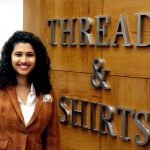 Anisha Chaudhary - Threads & Shirts