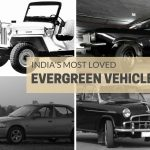 India's Most Loved Evergreen Vehicles