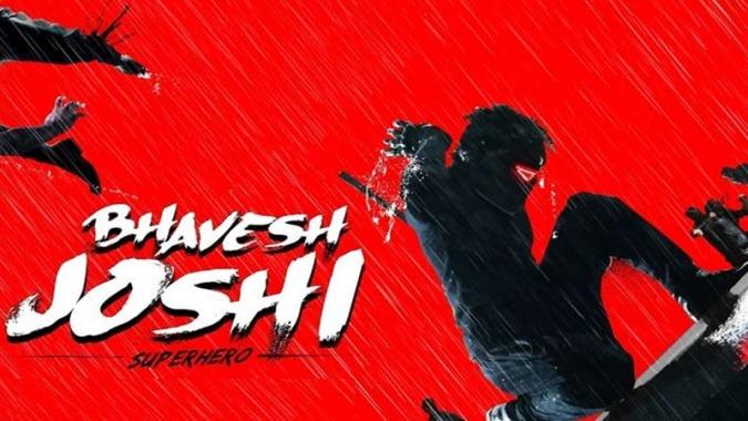 Bhavesh Joshi Superhero, Bhavesh Joshi, Stylerug, Viral Videos, Harshvardhan Kapoor, Bollywood Style, Bollywood News