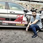 JK Tyre 24 Hour Endurance Run