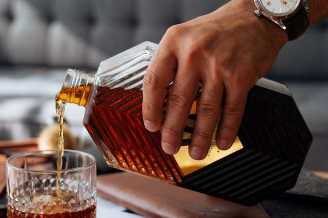 Best Spirits For Your Father - Father's Day Gift